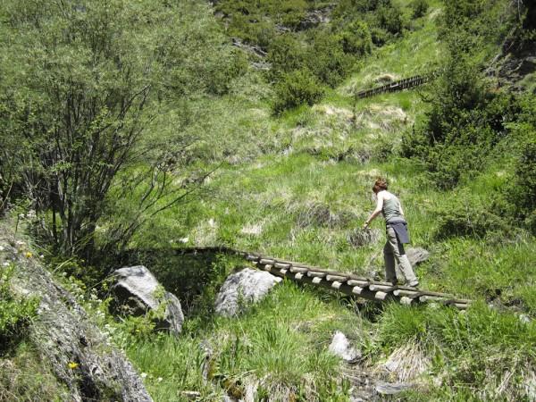 Barranco dels Molinesos