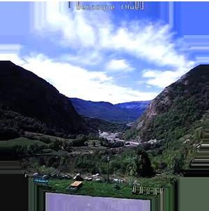 webcam benasque