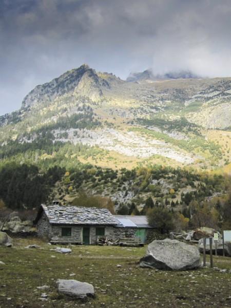 cabaña del Tormo