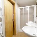 Baño habitación Triple