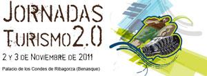 Jornadas de Turismo 2.0 en Benasque