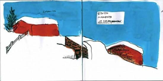 cuadernos del pirineo