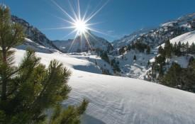 Aiguallut invernal