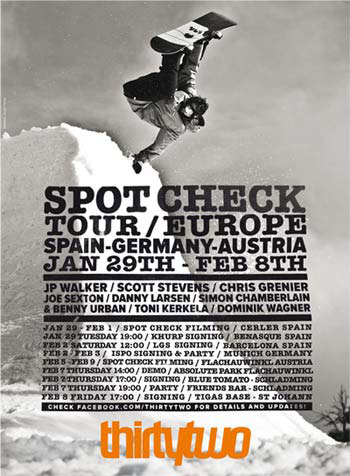 Thirtytwo-Spot-Check-Cerler