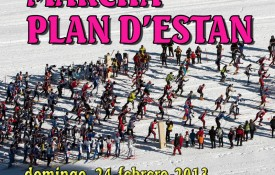 XV Marcha Plan D'Estan