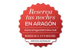 Oferta Aragón tu Reino