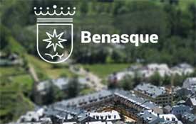 Aplicación móvil de Benasque