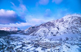 Nueva nevada de 70cm en Cerler