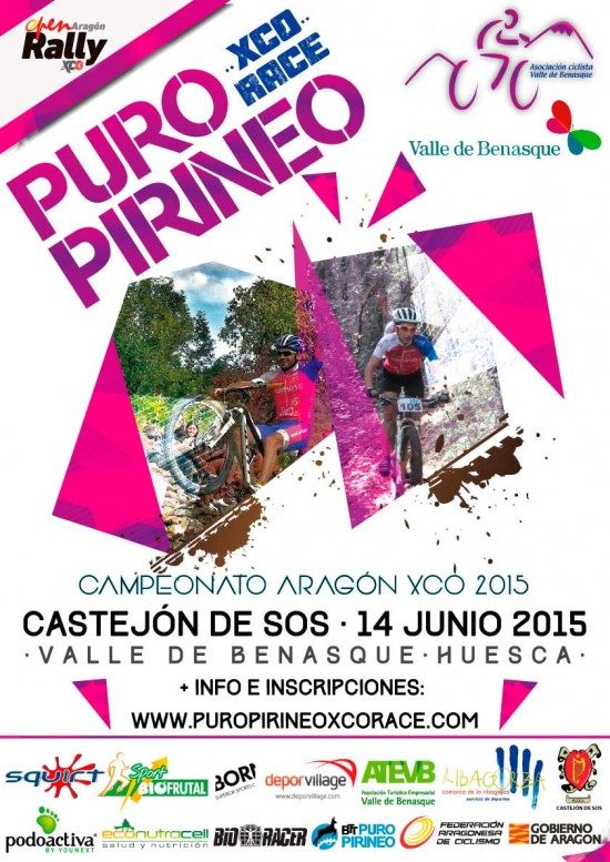 PURO-PIRINEO-XCO-RACE
