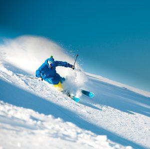 esqui cerler