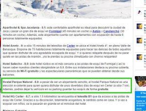 pantallazo nevasport