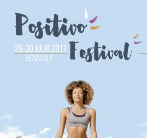 Positivo Festival Yoga Benasque