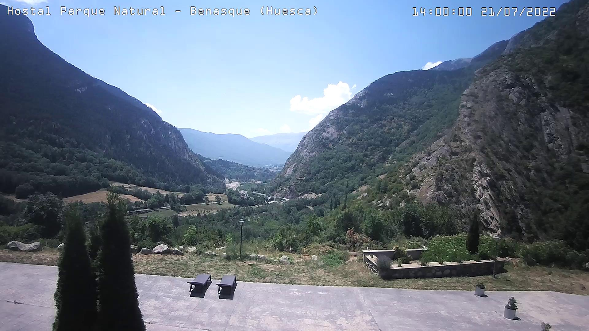 Hostal Parque Natural Benasque
