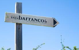 Ruta de los Tres Barrancos Benasque