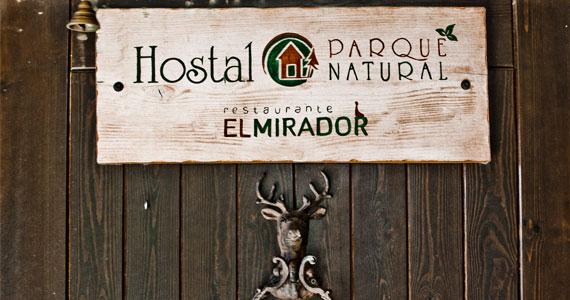 Hostal Parque Natural - Benasque