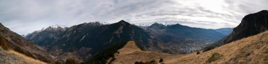 panoramica desde plleta d'ixeia