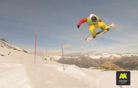 apertura snowpark cerler
