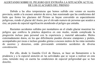 comunicado-Peligro-glaciares